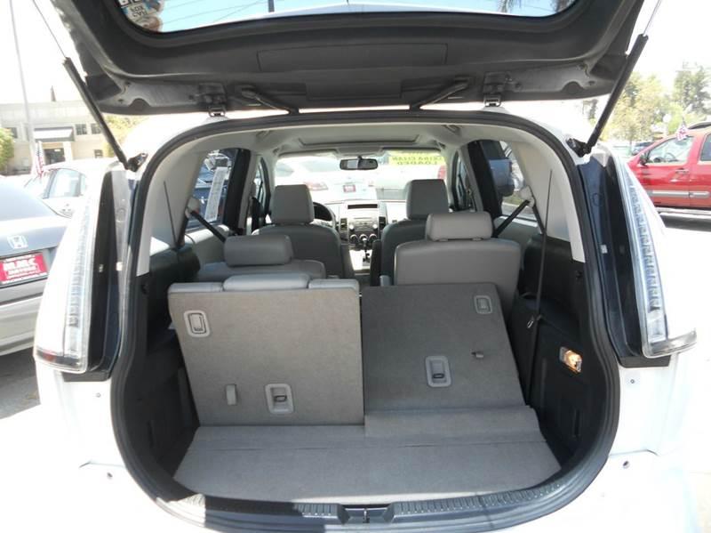 2009 Mazda MAZDA5 Grand Touring Mini Van 4dr 5A - Redlands CA