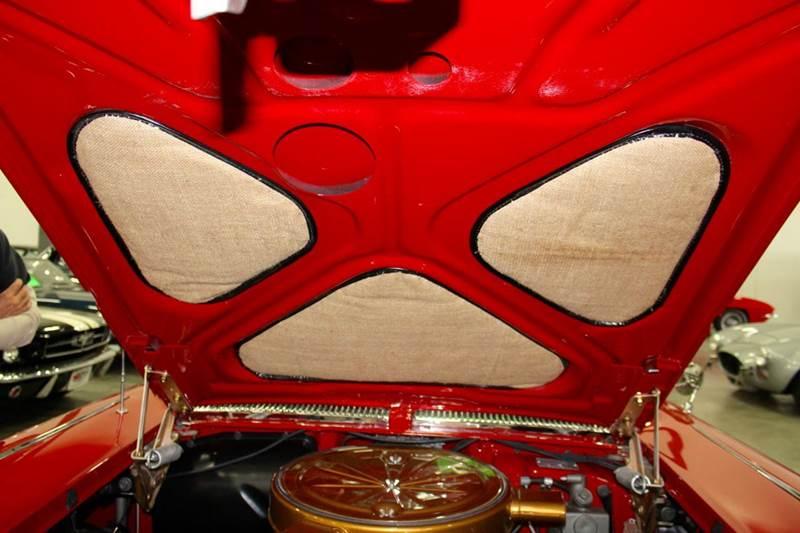 1958 Cadillac Eldorado Biarritz  - Sarasota FL