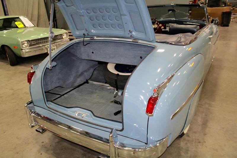 1949 Dodge Coronet  - Sarasota FL