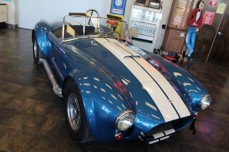 1965 Shelby Cobra CSX 4000  - Sarasota FL