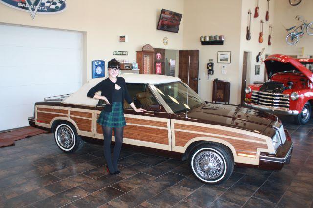 1983 Chrysler Le Baron