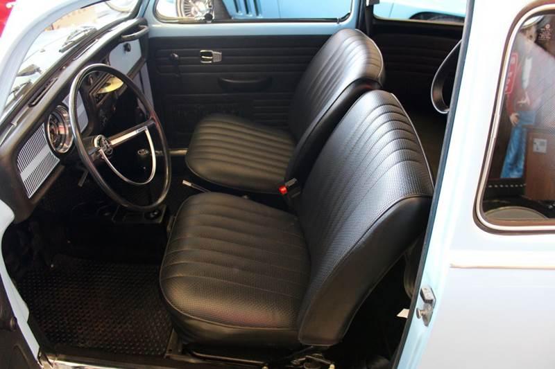 1969 Volkswagen Beetle Bug - Sarasota FL