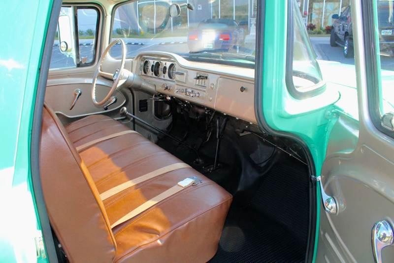 1963 GMC C/K 2500 Series 2500 HD - Sarasota FL