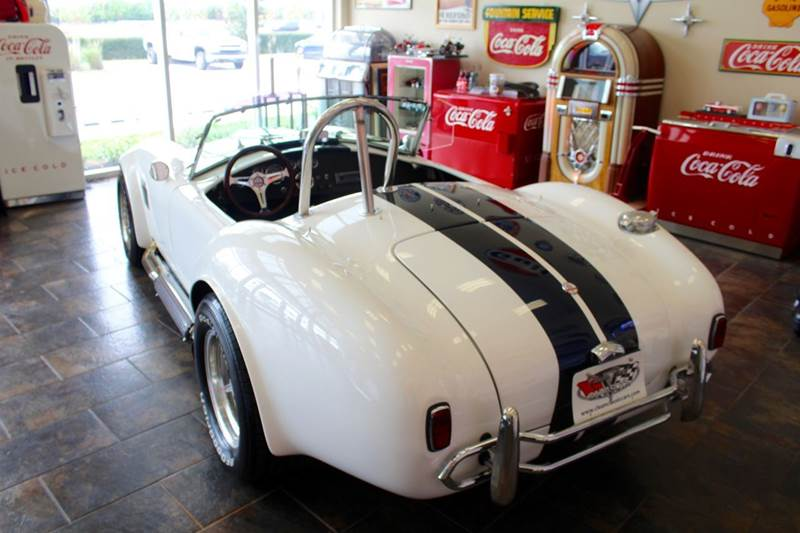 1966 Shelby Cobra Replica - Sarasota FL