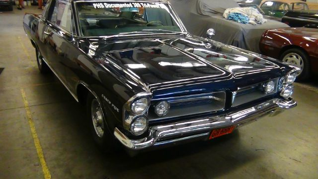 1963 Pontiac Grand Prix tri Power - Sarasota FL