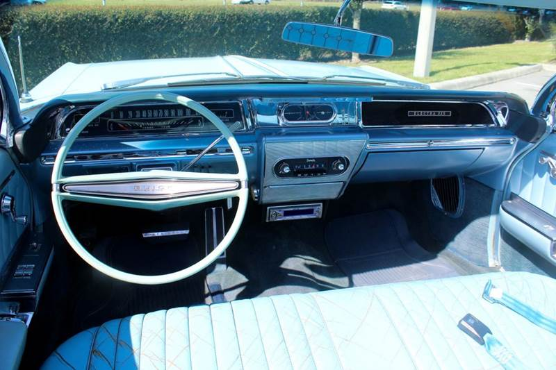 1962 Buick Electra 225 - Sarasota FL