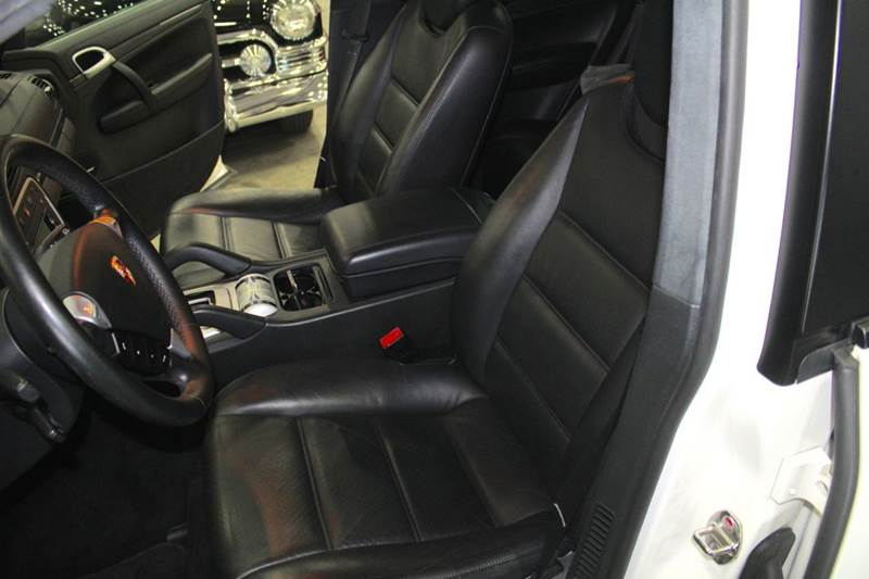 2009 Porsche Cayenne Turbo S AWD 4dr SUV - Sarasota FL
