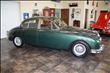 1963 Jaguar XJ