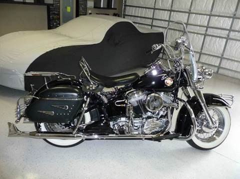 2007 Harley-Davidson Softtail Elvis Spec ED #8