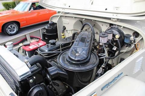1974 Toyota FJ Cruiser