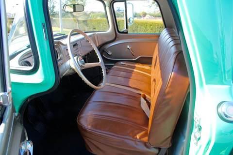 1963 GMC C/K 2500 Series