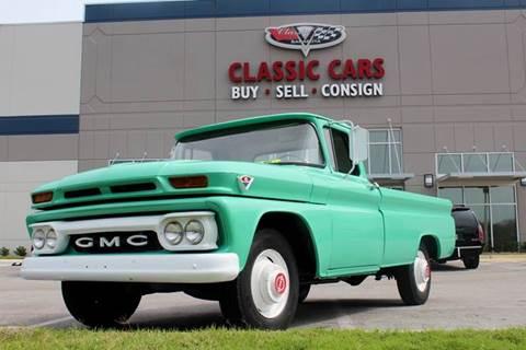 1963 GMC C/K 2500 Series for sale in Sarasota, FL