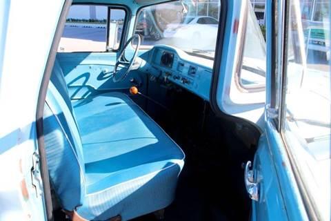 1961 GMC C/K 1500 Series