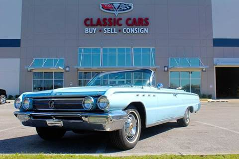 1962 Buick Electra for sale in Sarasota, FL