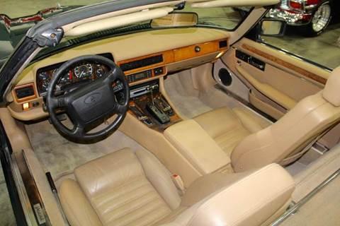 1993 Jaguar XJ-Series