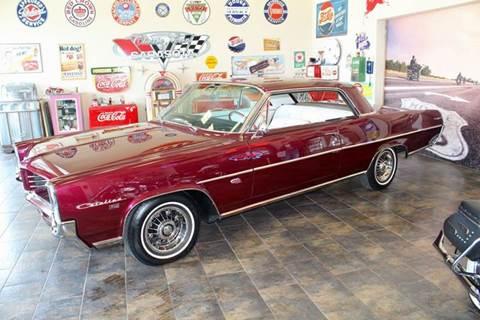 1964 Pontiac Catalina