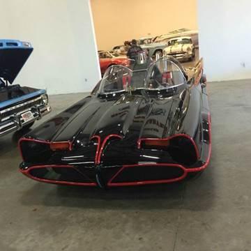 1966 Batmobile Gotham 1