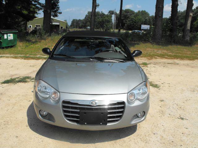 2005 Chrysler Sebring for sale in Montello WI