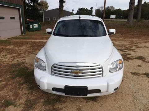 2011 Chevrolet HHR for sale in Montello, WI