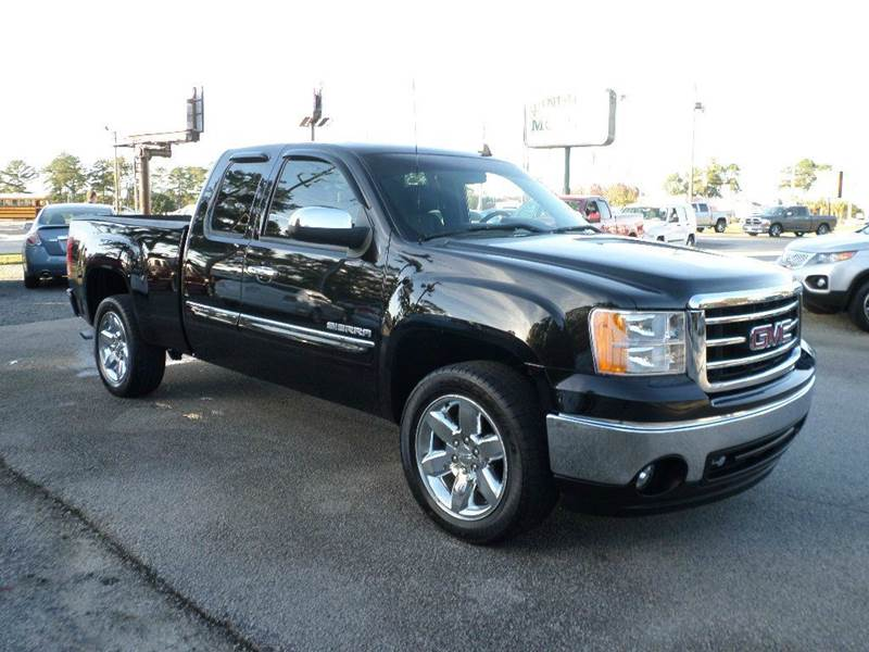 Windham Motors Florence >> 2013 GMC Sierra 1500 for sale in Front Royal, VA ...