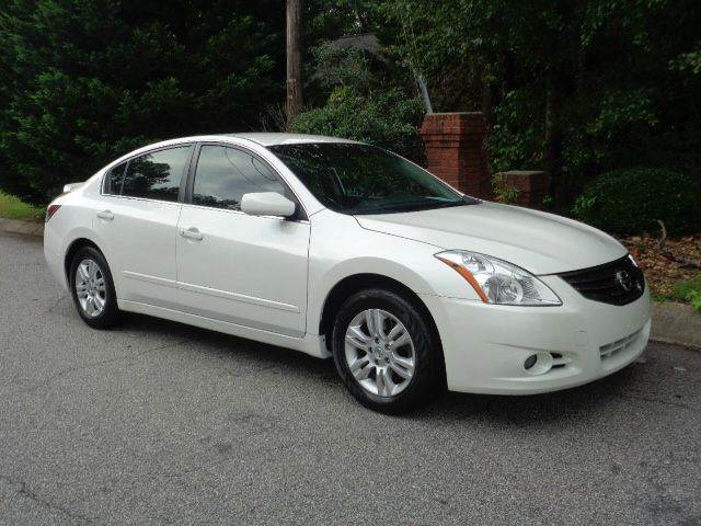 2011 nissan altima 2 5 s 4dr sedan in florence sc. Black Bedroom Furniture Sets. Home Design Ideas