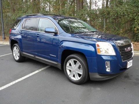 Windham Motors Florence >> GMC Terrain For Sale South Carolina - Carsforsale.com