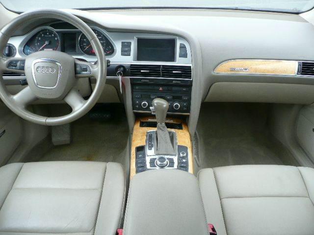2008 Audi A6 AWD 3.2 quattro 4dr Sedan - Osseo MN