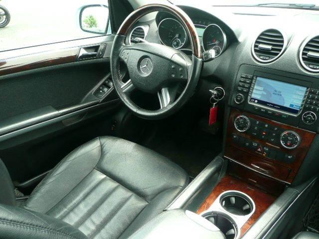 2006 Mercedes-Benz M-Class ML 350 AWD 4MATIC 4dr SUV - Osseo MN