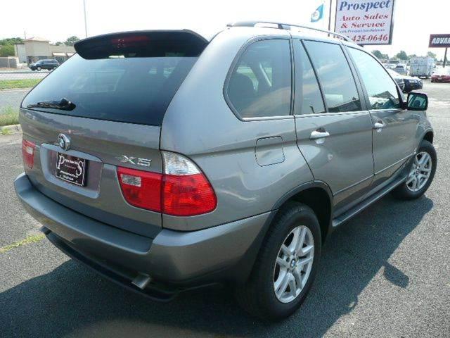 2005 BMW X5 3.0i AWD 4dr SUV - Osseo MN