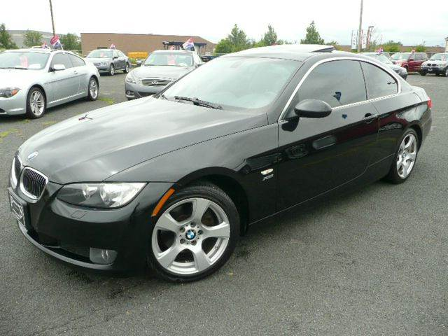 2009 BMW 3 Series 328i xDrive AWD 2dr Coupe SULEV - Osseo MN