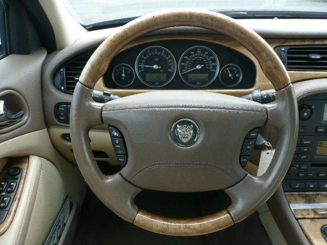 2005 Jaguar S-Type 3.0 4dr Sedan - Osseo MN