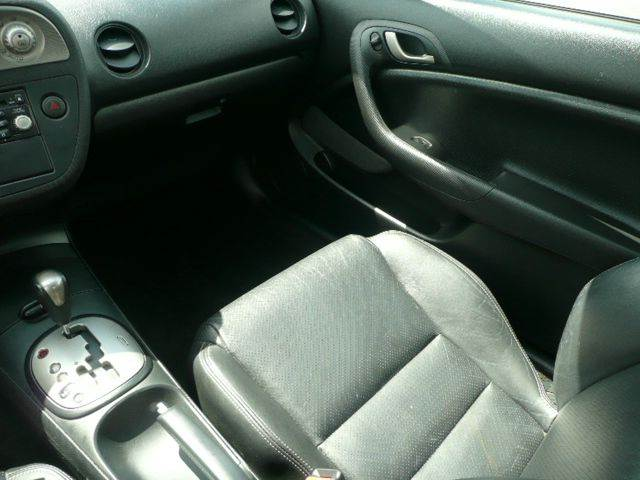 2005 Acura RSX w/Leather 2dr Hatchback - Osseo MN