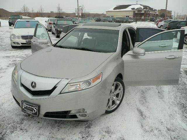 Prospect Auto Sales Used Cars Osseo MN Dealer - Mn acura dealers