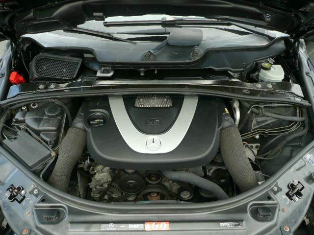 2007 Mercedes-Benz R-Class R 350 AWD 4MATIC 4dr Wagon - Osseo MN
