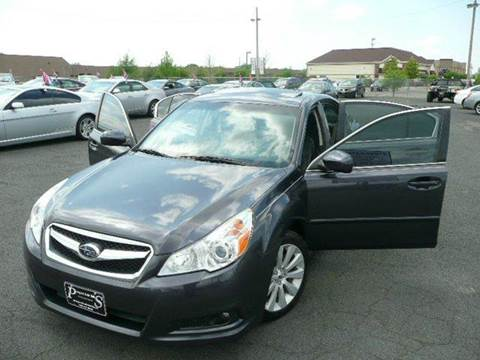 2012 Subaru Legacy for sale in Osseo, MN