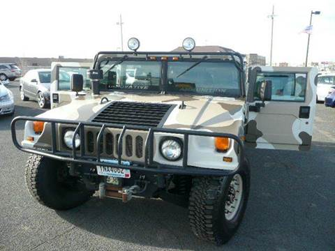 1998 AM General Hummer for sale in Osseo, MN