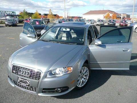 2008 Audi A4 for sale in Osseo, MN