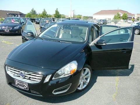 2011 Volvo S60 for sale in Osseo, MN