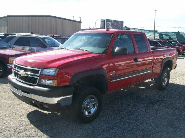 Used Diesel Trucks For Sale In Port Huron Michigan