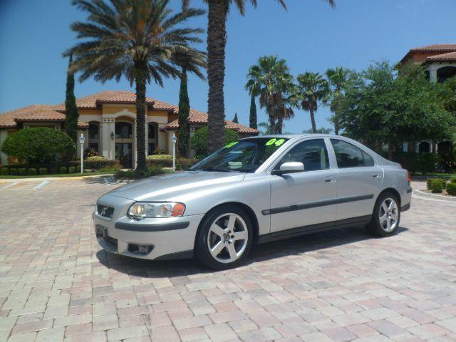 2004 volvo s60 r for sale in sarasota fl for Selective motor cars miami