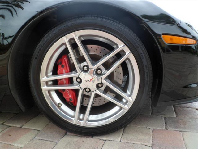 2007 Chevrolet Corvette Z06 - Bradenton FL