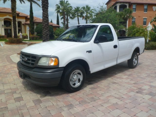 2002 Ford F-150 XL Long Bed 2WD For Sale In Bradenton Sarasota Saint