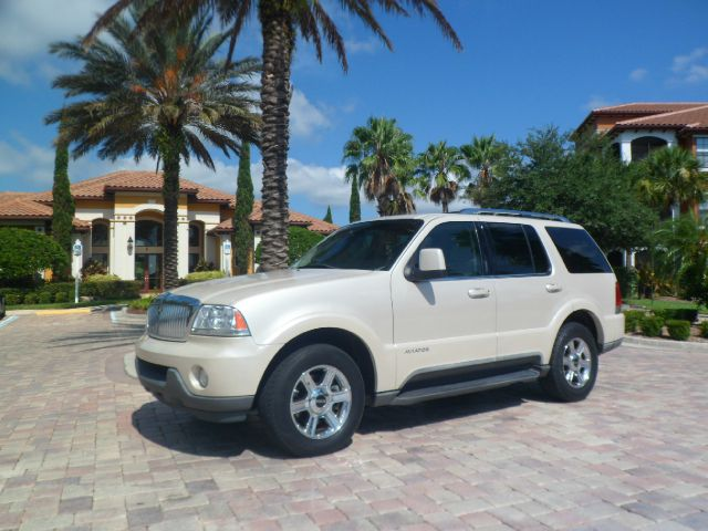 2005 Lincoln Aviator for sale in Sarasota FL