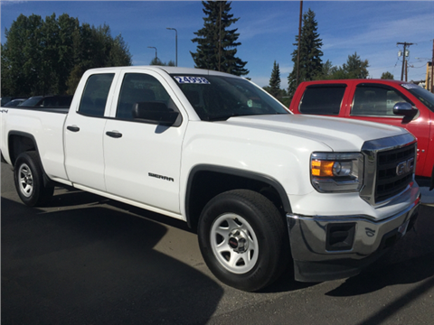 2014 GMC Sierra 1500 for sale in Fairbanks, AK