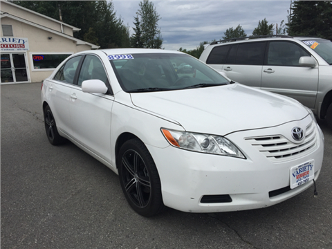 2009 Toyota Camry for sale in Fairbanks, AK