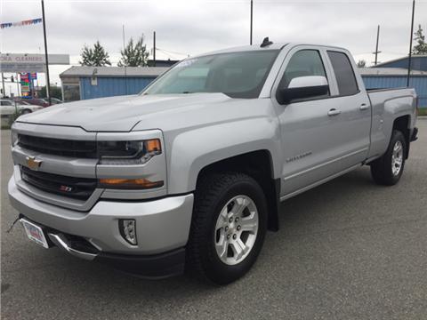 2016 Chevrolet Silverado 1500 for sale in Fairbanks, AK