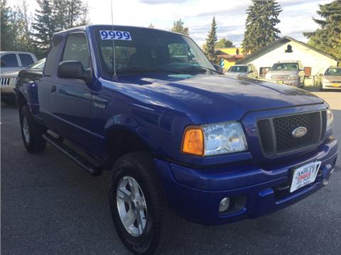 2004 Ford Ranger for sale in Fairbanks, AK