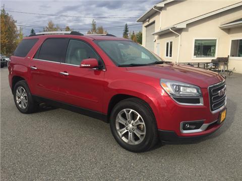 2014 GMC Acadia for sale in Fairbanks, AK