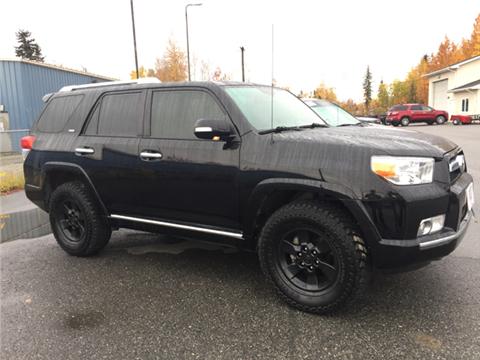 2011 Toyota 4Runner for sale in Fairbanks, AK