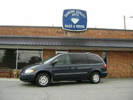 diamond quality auto sales used cars high point nc dealer